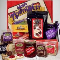 Northwest Feast