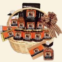 Basket  Beaver Sampler