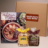 Hazelnuts & More