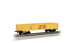 HO Gauge 40' Gondola Union Pacific #65266 - 17206