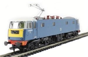 OO Gauge Branchline Type AL5 Electric E3095 BR Electric Blue - 31-679