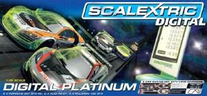 Digital Platinum (2014) Set - 35-C1330