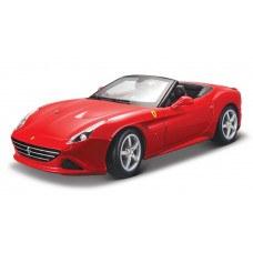 1:18 Scale Ferrari California T (Closed Top) - 16003