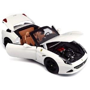 1:18 Scale Ferrari California T (Open Top) - 16904
