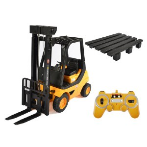 1:18 Scale Forklift With Light & Sound RTR - 435521003