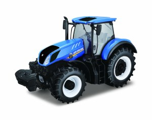 1:32 Scale New Holland Farm Tractor - 44144066