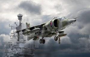 1:72 Scale Harrier GR.3 - 51-1401S