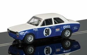 Ford Escort Mk1, Allan Moffat - C3672