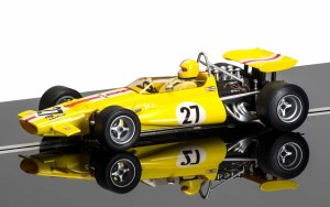 Legends McLaren M7C, Jo Bonnier - C3698A
