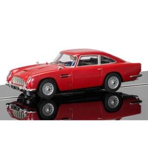 Aston Martin DB5 - 57-C3722