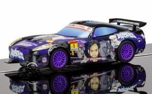 Team GT Lightning, Team GT Sunset - C3837
