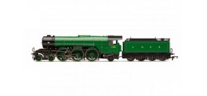 OO Gauge The Final Day Collection 'Gay Crusader' Limited Edition - R3518
