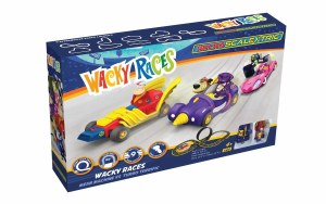 Wacky Races Set - 70-G1142