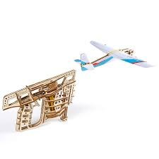 Flight Starter Mechanicl Model