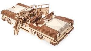 Dream Cabriolet VM-05 Mechanical Model
