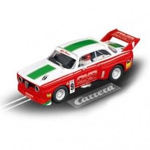 Evolution Alfa Romeo GTA Silhouette Group 5 Race 3 - 27431