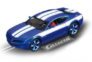 Evolution Chevrolet Camaro Concept - 27462