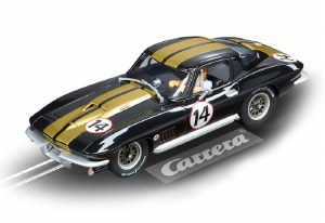 Evolution 132 Chevrolet Corvette Sting Ray No.14 - 27464