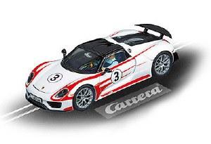 Evolution Porsche 918 Spyder No.3 - 27477