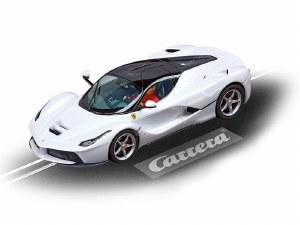 Evolution LaFerrari White Metallic - 27478