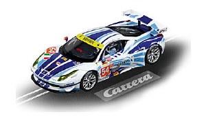 """Evolution Ferrari 458 Italia GT2 """"AF Corse No.54"""" - 27481"""