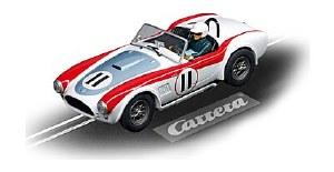 Evolution Shelby Cobra 289 Coupe No.11 - 27483
