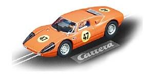 Evolution Porsche 904 GTS No.47 Nassau 1964 - 27484