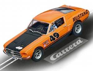 Evolution Ford Mustang GT No.49 - 27488