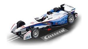 Evolution Formula E Andretti Autosport, M Andretti No.28 - 27501