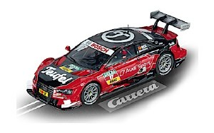Evolution Audi A5 DTM, M Molina No.17 - 27509