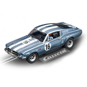 Evolution Ford Mustang GT No.16 - 27525