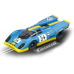 "Evolution Porsche 917K ""Gesipa Racing Team"" No.54 1000km Nürburgring 1970 - 27552"