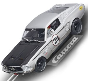 Evolution Ford Mustang GT No.29 - 27554