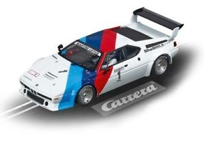 "Evolution BMW M1 Procar ""Andretti, No.01"" 1979 - 27560"