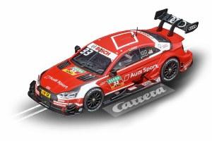 """Evolution Audi RS 5 DTM """"R.Rast No.33"""" - 27601"""