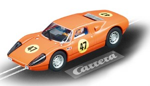 Digital 132 Porsche 904 GTS No.47 Nassau 1964 - 30718