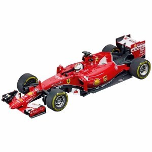 Digital 132 Ferrari SF 15-T S Vettel  No.05 - 30763