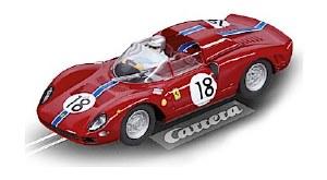 Digital132 Ferrari 365 P2 North American Racing Team No.18 - 30774
