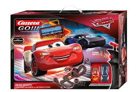 Go!!! Cars - Neon Lights Set - 72662477