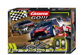 Go!!! Super Rally Set - 62495