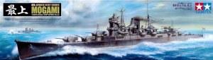 1:350 Scale Japanese Heavy Cruiser Mogami - 78023