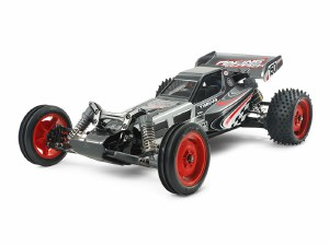 1:10 DT-03 Racing Fighter Black Edition - 84435
