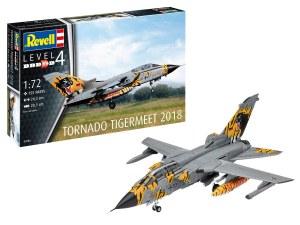 "1:72 Scale Tornado ECR ""Tigermeet 2018"" - 03880"