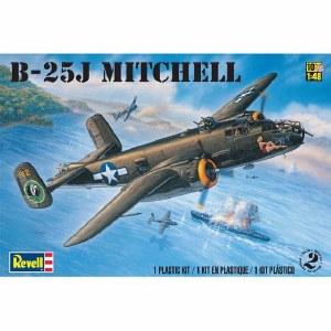 1:48 Scale B-25J Mitchell - 15512