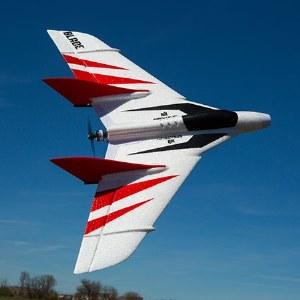 F-27 FPV Ultra Plane BNF Basic - BLH3250