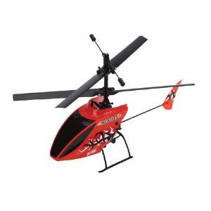 Scout CX 3ch Beginner Helicopter RTF - BLH2700