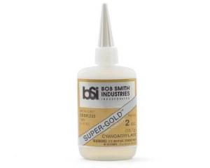 Super-Gold Odorless Foam-Safe CA 2oz - BSI123