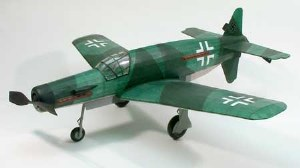 Dornier DO-335 Arrow Balsa Kit - 0312