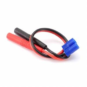 EC3 Charge Lead w/ Safety Plugs - DYNC0066