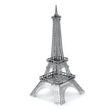 Mega Eiffel Tower 3D Metal Kit